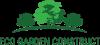Eco Garden Construct Romania Logo